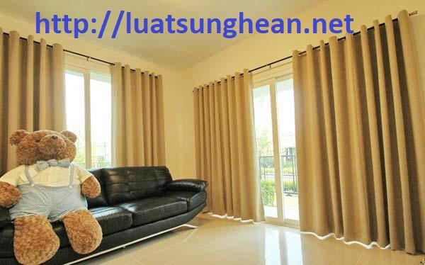 Thủ tục đăng ký nhãn hiệu độc quyền cho vải và rèm vải tại Nghệ An